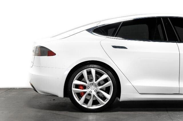 Image 9 Coche Americano usado Tesla Model S 2018
