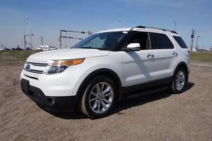 2011 Ford Explorer 4X4 LIMITED LEATHER Only $226 b/w 0 Down!