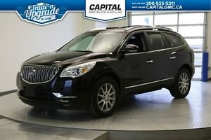 2016 Buick Enclave Leather AWD *Heated Seats-Backup Camera-Remot