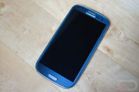 Samsung Galaxy S3 - Comme Neuf (Bell)