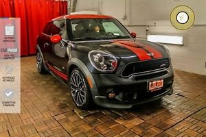 2013 MINI Cooper Paceman SPECIAL EDITION! LEATHER INTERIOR!MOONR