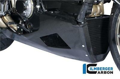 Ilmberger Carbon Fibre Bellypan Lower Fairing Ducati Streetfighter 1100 2009-17
