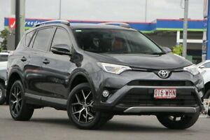 2016 Toyota RAV4 ZSA42R GXL 2WD Grey 7 Speed Constant Variable Wagon Brendale Pine Rivers Area Preview