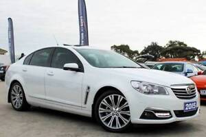 From $114 per week on finance* 2015 Holden Calais Sedan Coburg Moreland Area Preview