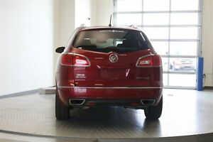 2014 Buick Enclave Leather AWD Sunroof Nav Regina Regina Area image 4