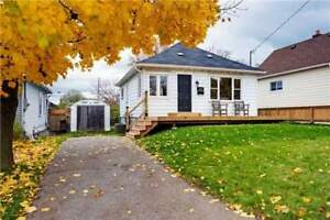 Affordable Starter Home Or Retirement In Oshawa!!