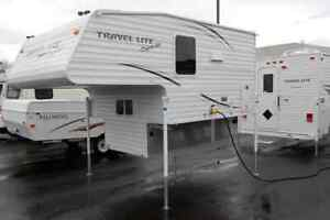Looking to buy a Travel Lite 770 Truck Camper