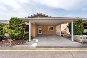 #5 3806 27 Avenue, Vernon, British Columbia