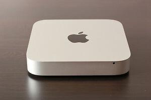 Mac Mini System