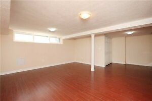 Newly Renovated, very spacious 1 bedroom apartment