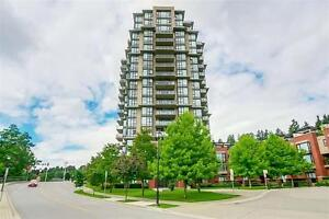 Spacious 2bed+den, 2 bath, 1109 sqft New Westminster Condo