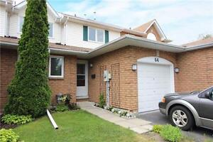 NEW RENOVATED TOWNHOME!