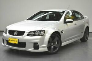 2012 Holden Commodore VE II MY12.5 SS Z Series Nitrate 6 Speed Sports Automatic Sedan