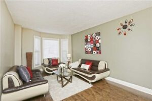 3 bed detached house with finished basement apartment Dixie/Bov