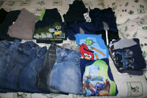 Boys size 6  (lot)
