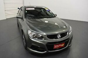 2014 Holden Commodore VF SS Grey 6 Speed Automatic Sedan Moorabbin Kingston Area Preview