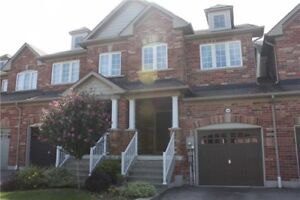 Beautiful Freehold Townhome In The Rolling Acres Area Of Whitby.