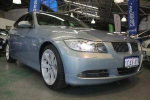 2005 BMW 330I E90 6 Speed Auto Steptronic Sedan
