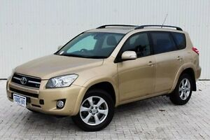 2008 Toyota RAV4   Automatic Wagon Embleton Bayswater Area Preview