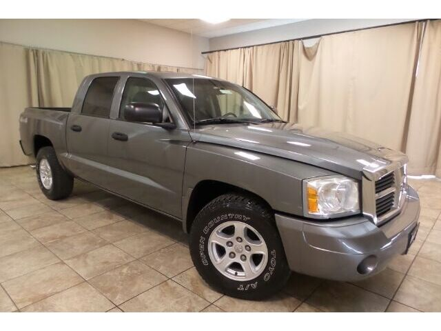 20060000 Dodge Dakota