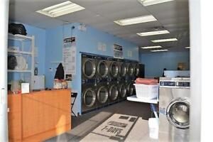LAUNDROMAT - Lynn Valley, North Vancouver