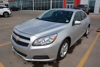 2013 Chevrolet Malibu 1LT BLUETOOTH AUTO Special - Was $17995 $1