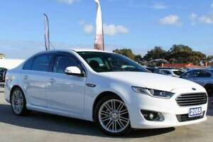 From $97 per week on finance* 2015 Ford Falcon G6E Coburg Moreland Area Preview