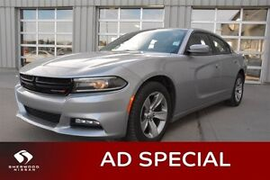 2015 Dodge Charger SXT HEATED SEATS Special - Was $25995 $156 bw