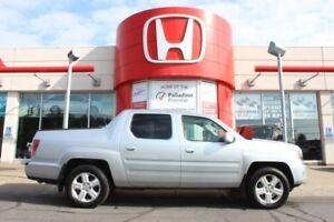 2011 Honda Ridgeline - THE BEST PICK UP -