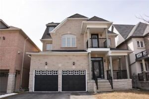 5 Bedrooms detached house in Richmond hill