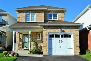 Detached House with Finished Basement for Rent- Today Only