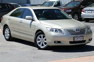 2006 Toyota Camry ACV40R Ateva Beige 5 Speed Automatic Sedan Ferntree Gully Knox Area Preview