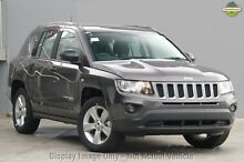 2015 Jeep Compass MK MY15 Sport Granite 5 Speed Manual Wagon Frankston Frankston Area Preview