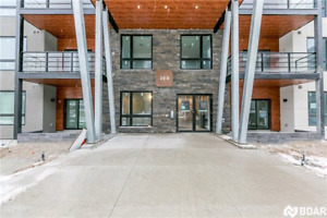Well Priced New 3 Bedrm Condo in S/W Barrie