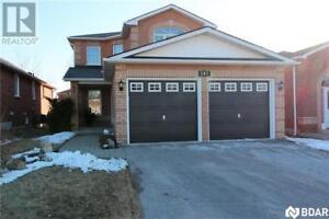 141 CUNNINGHAM Drive Barrie, Ontario
