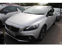 Volvo V40 Cross Country 2.0 D2 120 Lux 5dr Powersh