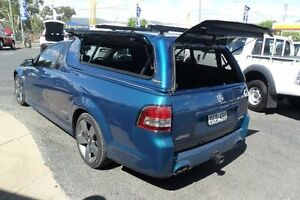 2012 Holden Ute VE II SS Blue Manual Utility Mudgee Mudgee Area Preview