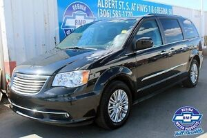 2015 Chrysler Town & Country Touring