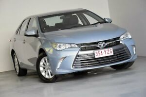 2017 Toyota Camry ASV50R Altise Blue 6 Speed Sports Automatic Sedan Kedron Brisbane North East Preview