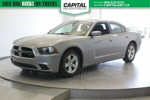 2014 Dodge Charger SE *Push Button Start*