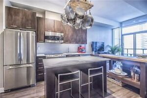 Excellent Condo In Prime Location Of Toronto At Fort York Blvd