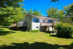 REDUCED by $20k - Now Only  $149,900!! 9143 Hwy 7, Jeddore NS