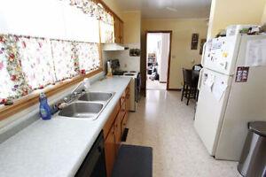 Room available near Walmart/UPEI/Industrial Park. Hot tub includ