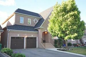 Beautiful All Brick Home In A Sought After Vales Of Castlemore!