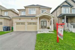 Detached 2744 Sqft Asper Mpac ,4Bdrm / 3 Full Washrooms