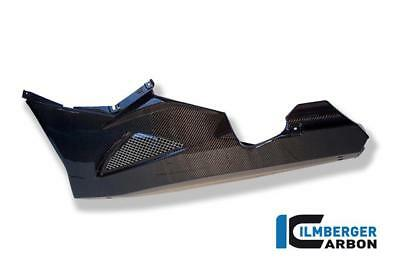 Ilmberger GLOSS Carbon Fibre Belly Pan Long BMW K1300 S 2016