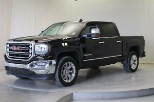 2017 GMC Sierra 1500 SLT Crew Cab *Remote Start-Back Up Camera-S