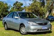 2005 Toyota Camry ACV36R Altise Silver Automatic Sedan East Rockingham Rockingham Area Preview