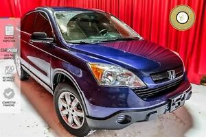 2007 Honda CR-V CRUISECONTROL! KEYLESS ENTRY!