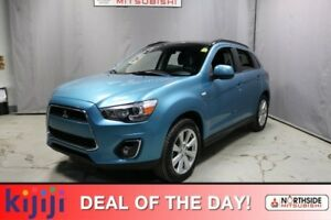 2013 Mitsubishi RVR AWC GT Heated Seats,  Bluetooth,  A/C,